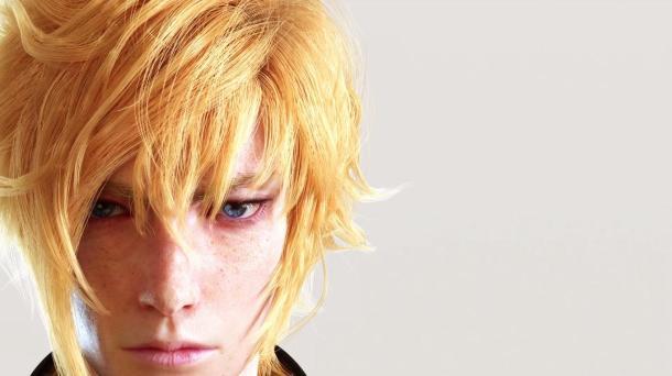 Final Fantasy XV   oprainfall