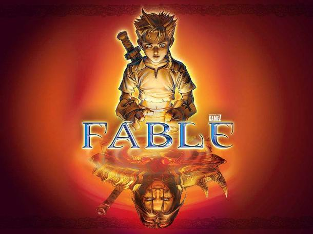 Fable 01