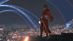 Final Fantasy Auron