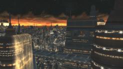 Final Fantasy X Screen