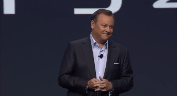 Jack Tretton | oprainfall's Top Gaming Moments of 2013