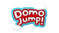 Konami Pre-E3 Show 2013 | Domo Jump! logo