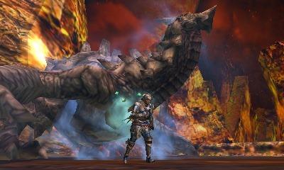 MH4 Screens - Bone Dragon