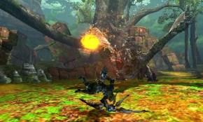 MH4 Screens - Moss Dragon 2