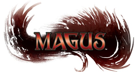 Magus logo