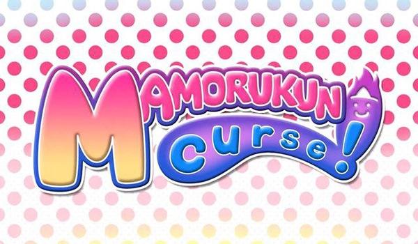 Mamorukun Curse! | oprainfall