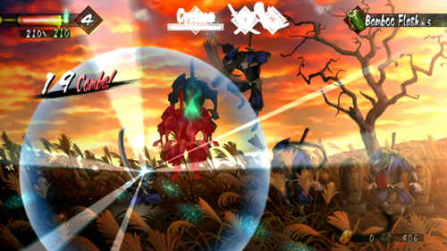 Muramasa returns with a stunning graphical update.