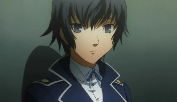 Naoto | Persona 4: The Animation