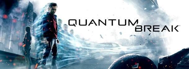 Quantum Break - Banner