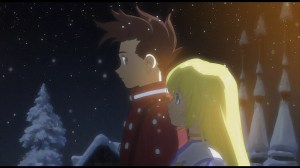 Tales of Symphonia Chronicles Screenshot 1 | OpRainfall