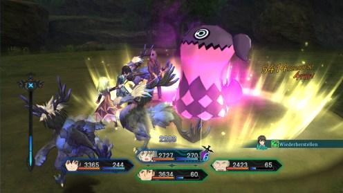Tales of Xillia E3 21