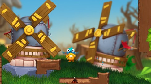 Toki Tori 2+ Screenshot 1