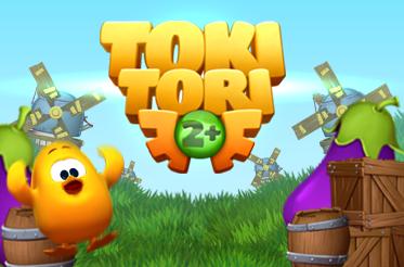Toki Tori 2+   oprainfall