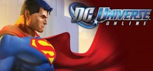 DC Universe Online | oprainfall