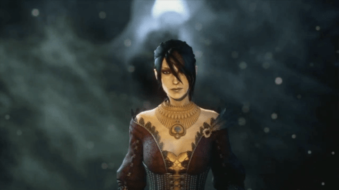 Dragon Age III | oprainfall