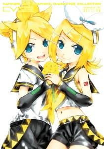 UDON - Hatsune Miku Graphics: Character Works CV02