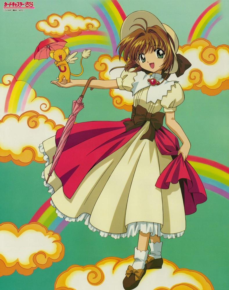 cardcaptor sakura to stream on crunchyroll oprainfall