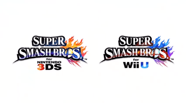 Super Smash Bros for 3DS and Wii U