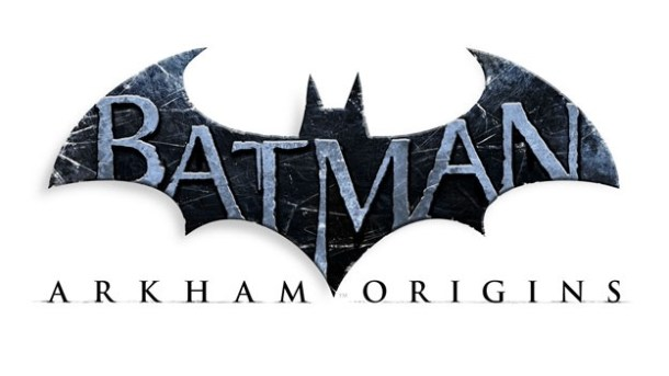 Batman: Arkham Origins logo