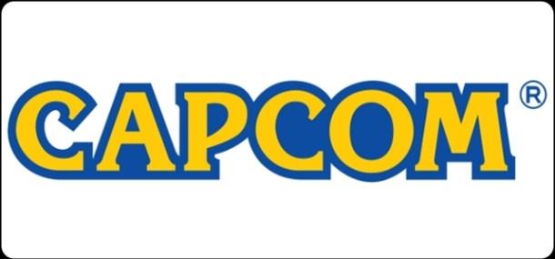 Capcom - Logo | oprainfall