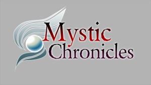 Mystic Chronicles logo