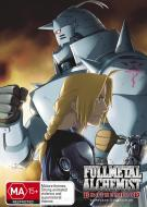 Publisher Madman Entertainment - Fullmetal Alchemist