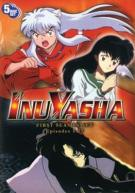 Publisher Madman Entertainment - Inuyasha
