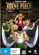 Publisher Madman Entertainment - One Piece