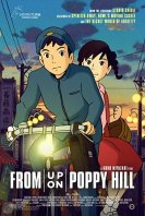 Publisher Madman Entertainment - Poppy Hill