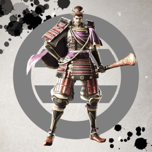 Sengoku Basara 4 Art - oprainfall