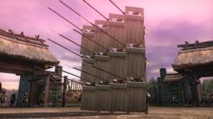 Sengoku Basara 4 Screenshot- oprainfall