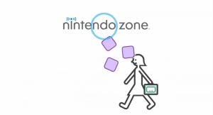 Streetpass Relay - Receiving Data | Nintendo