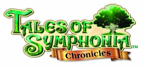 Tales of Symphonia Chronicles - oprainfall