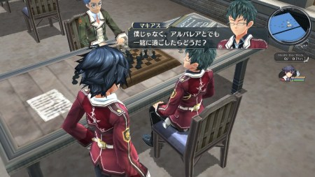The Legend of Heroes: Trails in the Flash - oprainfall