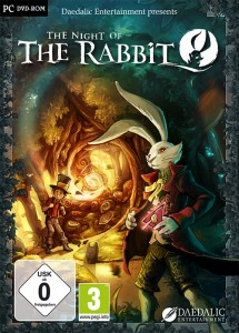 The Night of the Rabbit Box
