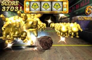 Undead Bowling | Bingo Zombies