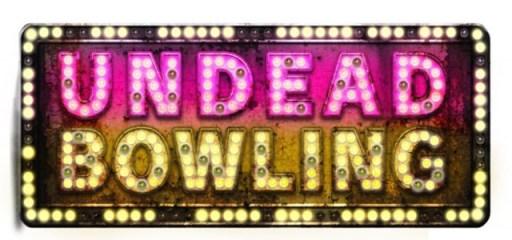 Undead Bowling | Logo