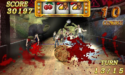 Undead Bowling Zombie Death | Nintendo Download Europe