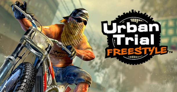 Urban Trial Freestyle - Nintendo Download | oprainfall