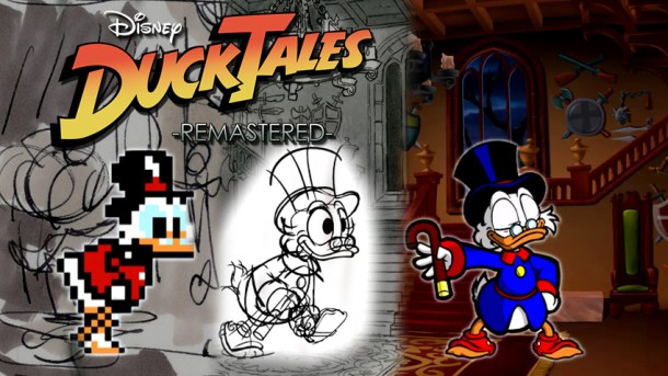 DuckTales Remastered | oprainfall