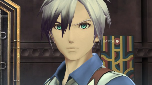 Tales of Xillia 2 - Ludger Kresnik | Tales of Zestiria US Trademark