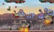 Steel Empire: 3DS Screen 006