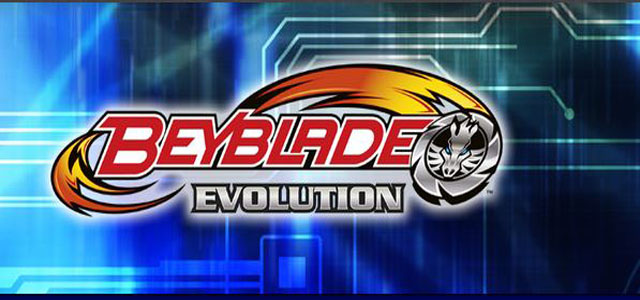 BEYBLADE Evolution | oprainfall