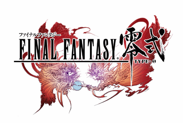 Final Fantasy Type 0 Logo