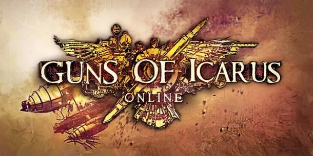 Guns of Icarus Online - oprainfall