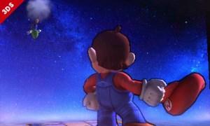 Nintendo Direct: Luigi Smash 4 006