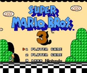 Nintendo Direct: SMB3 3DS Wii U