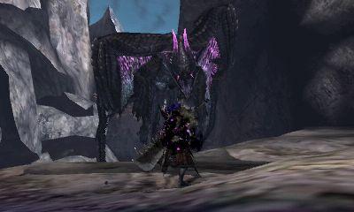 Monster Hunter 4 - Media Create | oprainfall