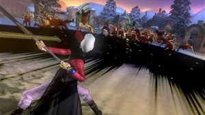One Piece: Pirate Warriors 2 - oprainfall