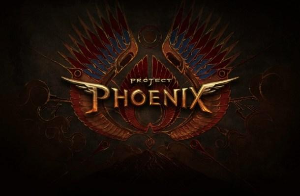 Project Phoenix | oprainfall